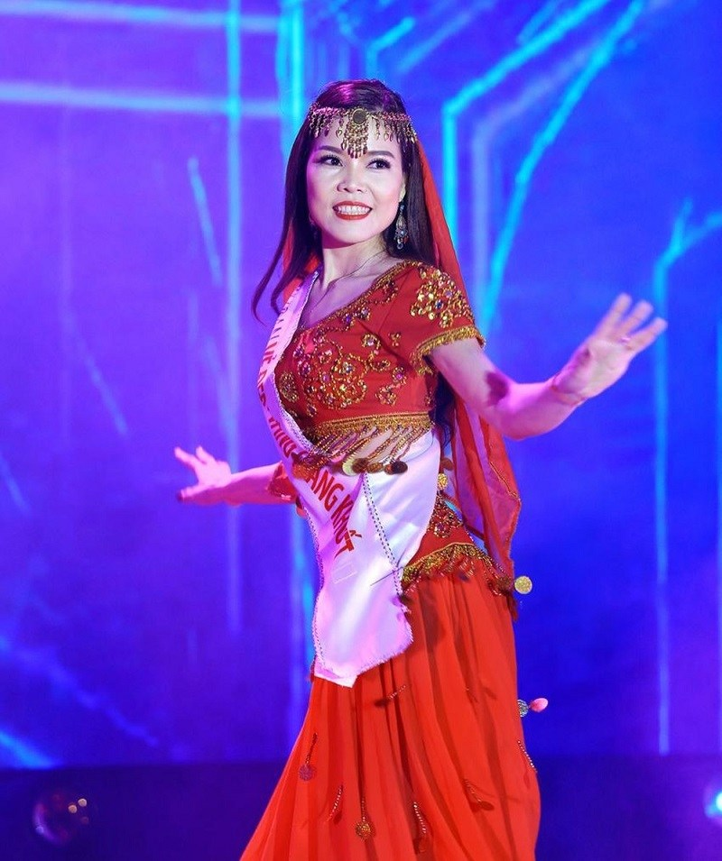 Sao Việt biểu diễn không thù lao để gây quỹ hỗ trợ trẻ bị TNGT - Ảnh 2