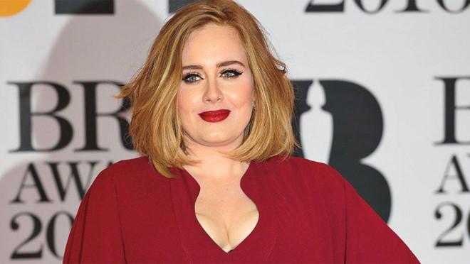 Ca sĩ Adele chính thức nộp đơn ly hôn chồng doanh nhân - Ảnh 2