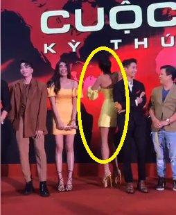 """Bị đồn """"dao kéo"""" vòng một, Hoa hậu H'Hen Niê bất ngờ lên tiếng - Ảnh 4"""