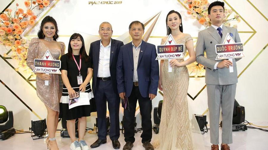 'Quỳnh búp bê' trắng tay tại 'VTV Awards': Phương Oanh, Thu Quỳnh lên tiếng - Ảnh 1