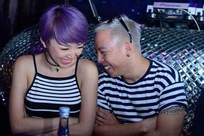 Tóc Tiên công khai hẹn hò Hoàng Touliver: Hành trình 4 năm yêu trong bí mật - Ảnh 1