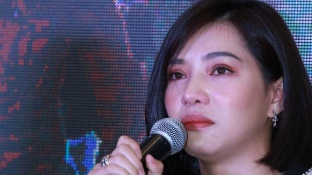 Lưu Đê Ly bất ngờ chia sẻ nỗi đắng cay sau scandal giật chồng, sống trong sợ hãi - Ảnh 3
