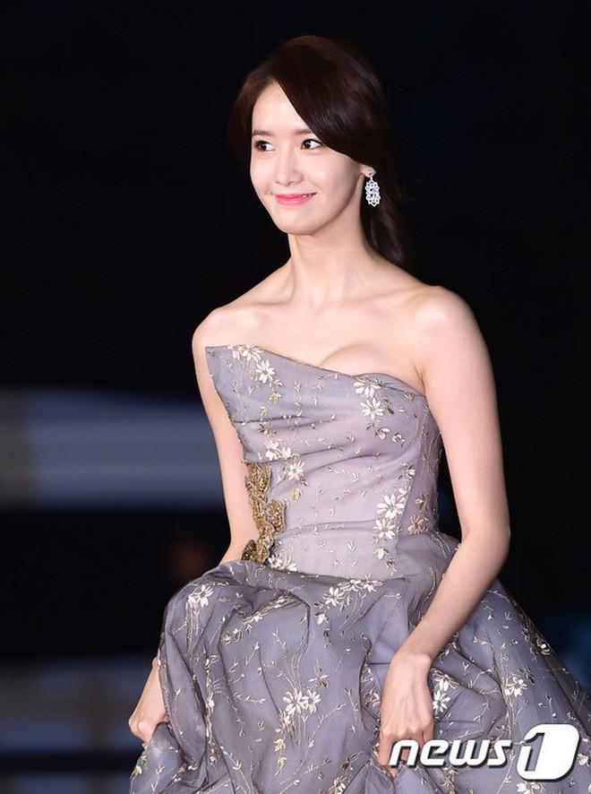 """""""Thư ký Kim"""" Park Min Young hội ngộ Yoona tại Việt Nam vào tháng 11 - Ảnh 2"""