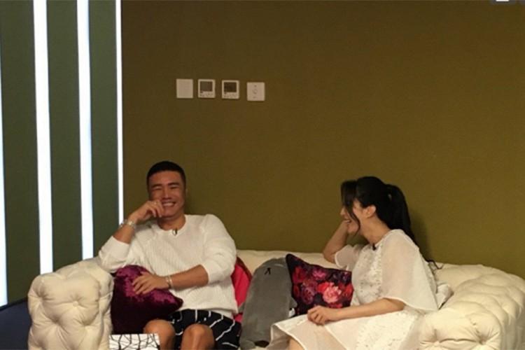Tin tức giải trí mới nhất ngày 18/9: Lộ ảnh thân mật Phạm Băng Băng và bạn trai tin đồn - Ảnh 1