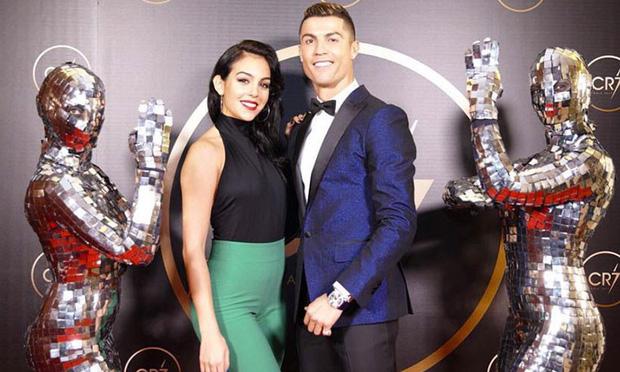 Ronaldo thừa nhận sẽ cưới Georgina sau 3 năm yêu - Ảnh 1