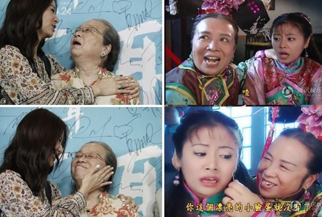"""Hé lộ cuộc sống đời thường của """"Dung Ma Ma"""" Lý Minh Khải khi về già - Ảnh 6"""