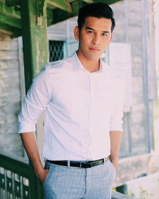 Diễn viên/MC điển trai Thái Lan treo cổ tự tử nghi vì trầm cảm - Ảnh 2