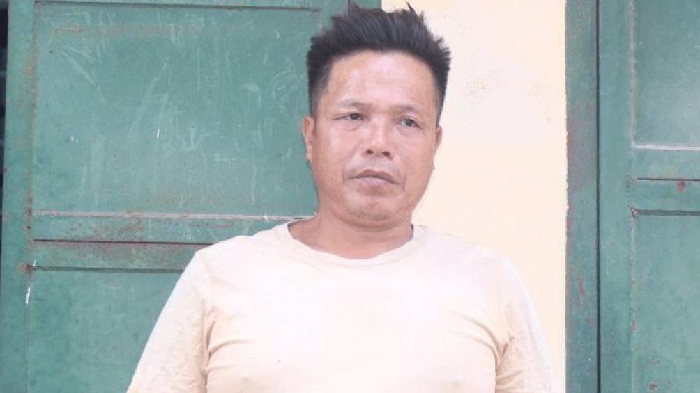 Bắc Giang: Tranh giành địa bàn gặt lúa thuê, một người tử vong - Ảnh 1