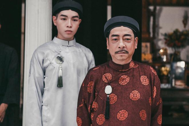 Tin tức giải trí mới nhất ngày 27/9: 'Người phán xử' Hoàng Dũng vào vai Bá Kiến? - Ảnh 1