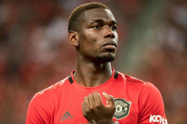 Pogba đòi tăng lương gấp đôi, dồn Manchester United  vào thế khó - Ảnh 1