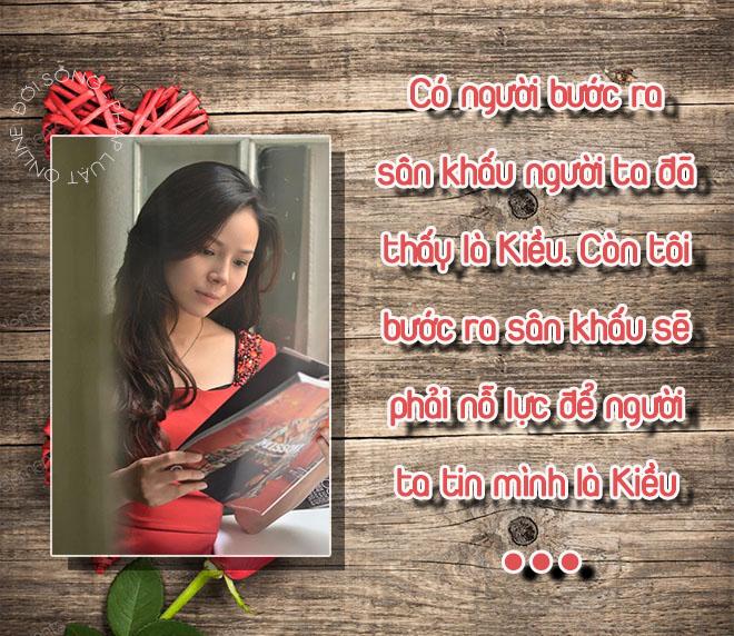 """Cuộc sống hôn nhân đời thực của Nguyệt """"thảo mai"""" và người chồng nhu nhược """"Hoa hồng trên ngực trái"""" - Ảnh 2"""