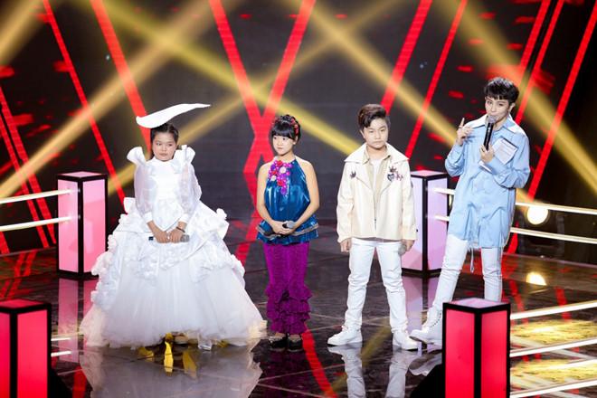 Tin tức giải trí mới nhất ngày 9/9/2019: 'Giọng hát Việt nhí' bị nghi ngờ dàn xếp kết quả - Ảnh 1