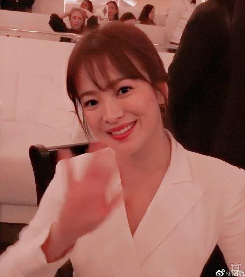 Song Hye Kyo khiến fan thất vọng vì nhan sắc kém xinh, tăng cân hậu ly hôn - Ảnh 4