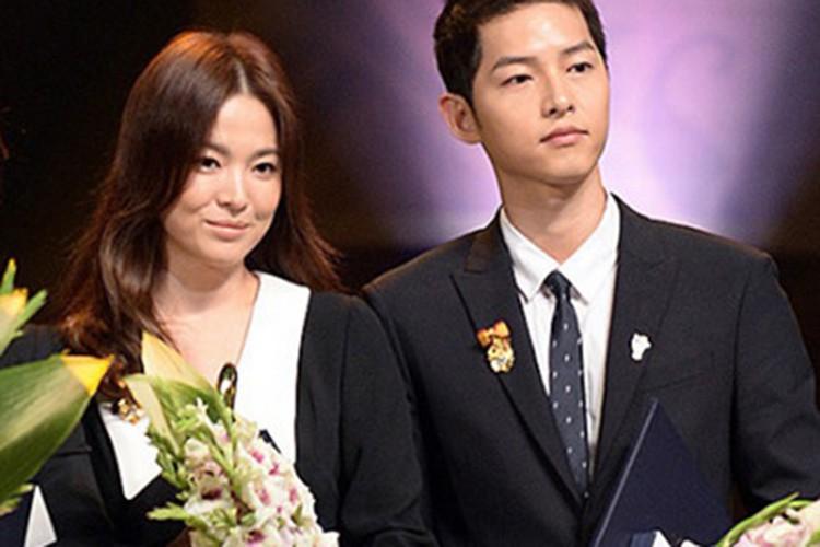 Song Hye Kyo khiến fan thất vọng vì nhan sắc kém xinh, tăng cân hậu ly hôn - Ảnh 5