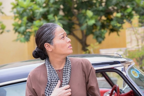 Tin tức giải trí mới nhất ngày 16/10: Đạo diễn Quang Dũng xấu hổ khi bạn quốc tế hỏi về kiểm duyệt phim ở VN - Ảnh 2