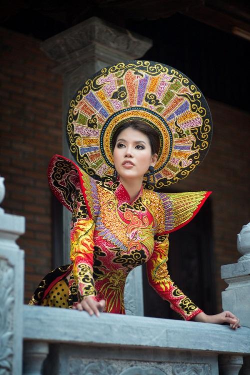 Tin tức giải trí mới nhất ngày 20/10: Người đẹp Việt Nam đăng quang Hoa hậu Siêu Hoàn Cầu 2019 - Ảnh 2