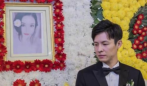 Xúc động với lễ cưới được tổ chức trong chính tang lễ của cô dâu - Ảnh 2