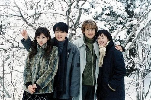 """Phần 2 """"Bản tình ca mùa đông"""" sẽ được thực hiện để kỷ niệm 20 năm lên sóng - Ảnh 2"""