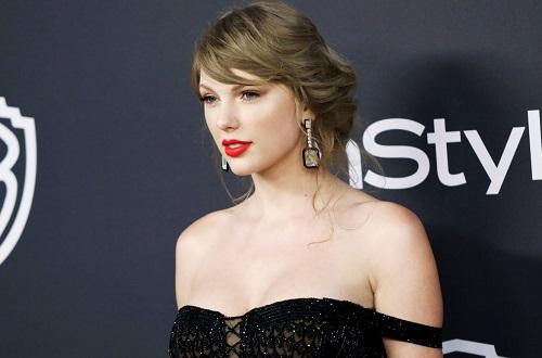 """""""You Belong With Me"""" của Taylor Swift trở thành ca khúc nhạc đồng quê đầu tiên cán mốc một tỷ view - Ảnh 1"""