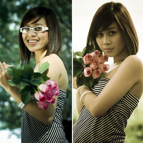 Vẻ đẹp trẻ trung, quyến rũ của Lưu Hương Giang sau khi trốn chồng sang Hàn Quốc dao kéo - Ảnh 1