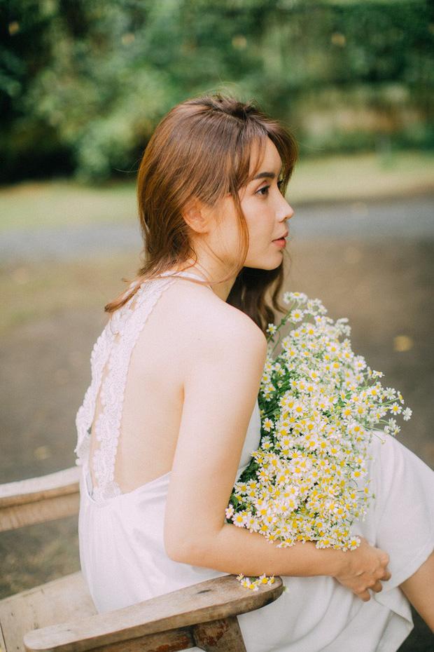 Vẻ đẹp trẻ trung, quyến rũ của Lưu Hương Giang sau khi trốn chồng sang Hàn Quốc dao kéo - Ảnh 6