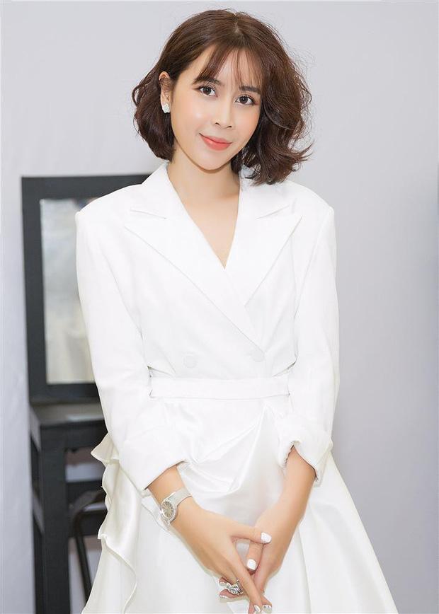 Vẻ đẹp trẻ trung, quyến rũ của Lưu Hương Giang sau khi trốn chồng sang Hàn Quốc dao kéo - Ảnh 8