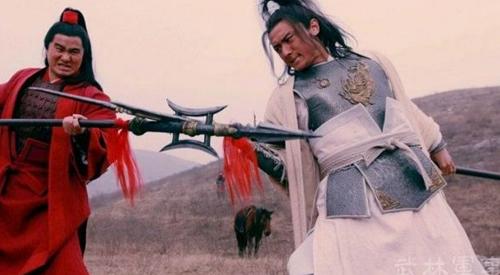 4 chủ nhân của thần binh Phương Thiên Họa Kích: Lữ Bố chỉ đứng thứ 2, người thứ nhất dũng mãnh vô song - Ảnh 2