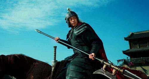 4 chủ nhân của thần binh Phương Thiên Họa Kích: Lữ Bố chỉ đứng thứ 2, người thứ nhất dũng mãnh vô song - Ảnh 4