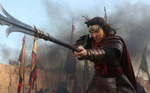 4 chủ nhân của thần binh Phương Thiên Họa Kích: Lữ Bố chỉ đứng thứ 2, người thứ nhất dũng mãnh vô song - Ảnh 3