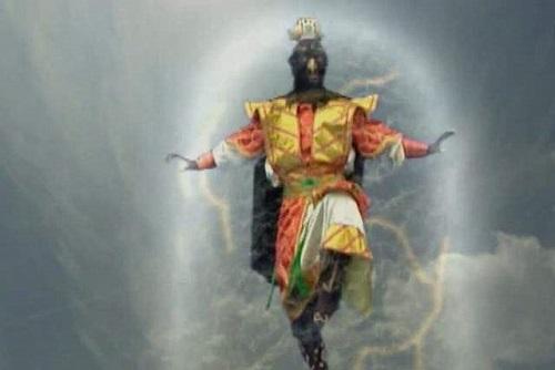Tây Du Ký: Bốn yêu quái mạnh nhất đến từ Thần giới, pháp lực đều vượt xa Tôn Ngộ Không - Ảnh 5