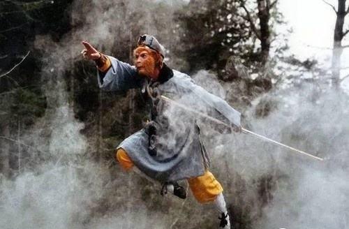 Tây Du Ký: Trong 4 thầy trò Đường Tăng, người thông minh và dễ thành công nhất là ai? - Ảnh 2