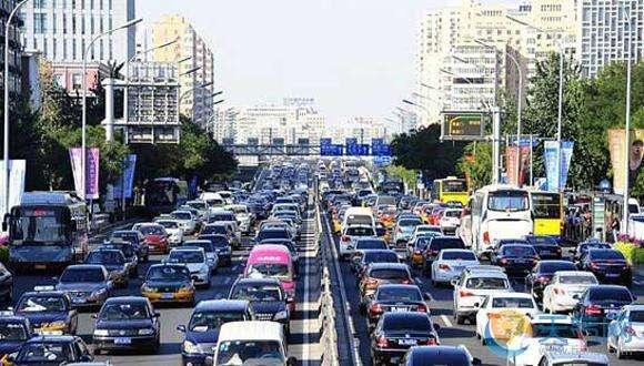 Kết hôn giả nhằm sở hữu biển số xe Bắc Kinh tại Trung Quốc - Ảnh 1