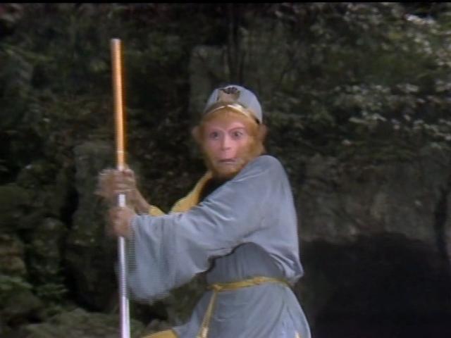 Tây Du Ký: Yêu quái sở hữu tuyệt kỹ lợi hại trong Tam Giới, bắt sống Đường Tăng nhưng không muốn ăn - Ảnh 3