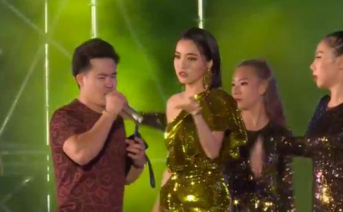 BTC lễ hội Ánh sáng Hạ Long khẳng định Bích Phương không hát nhép - Ảnh 1