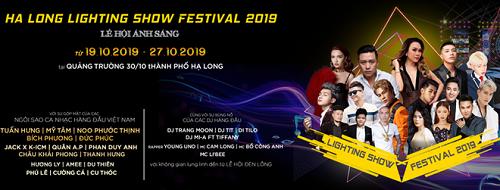 BTC lễ hội Ánh sáng Hạ Long khẳng định Bích Phương không hát nhép - Ảnh 3