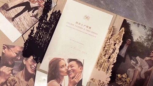 Tin tức giải trí mới nhất ngày 9/11: Tiệc cưới lộng lẫy của Đông Nhi và Ông Cao Thắng tại Phú Quốc - Ảnh 4