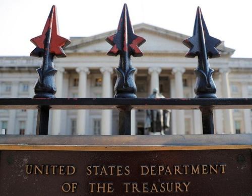 Thượng viện Mỹ thông qua mức ngân sách quốc phòng 738 tỷ USD cho năm 2020 - Ảnh 1