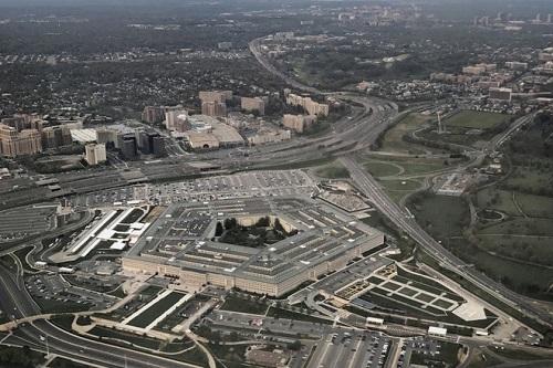 Thượng viện Mỹ thông qua mức ngân sách quốc phòng 738 tỷ USD cho năm 2020 - Ảnh 2