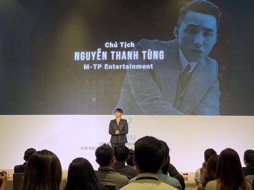 """""""Chàng chủ tịch"""" Sơn Tùng M-TP tiết lộ các siêu dự án trong năm 2020 của M-TP Entertainment  - Ảnh 2"""
