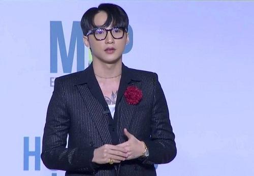 """""""Chàng chủ tịch"""" Sơn Tùng M-TP tiết lộ các siêu dự án trong năm 2020 của M-TP Entertainment  - Ảnh 3"""