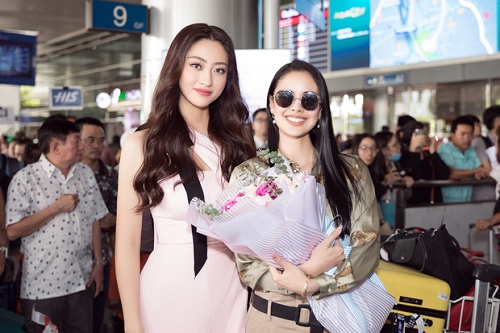 Hoa hậu thế giới 2013 Megan Young thích thú thưởng thức phở và trà đá vỉa hè ở Việt Nam - Ảnh 2
