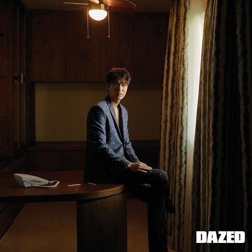 Lee Min Ho trở lại với hình ảnh quyến rũ và trưởng thành, trải lòng về cú sốc tuổi 20 - Ảnh 6