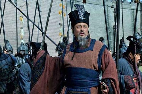 Tam Quốc: Tuân Úc một lòng tận trung Hán Thất nhưng vì sao lại phò trợ Tào Tháo chống lại Lưu Bị? - Ảnh 3