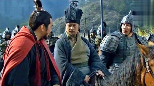 Tam Quốc: Tuân Úc một lòng tận trung Hán Thất nhưng vì sao lại phò trợ Tào Tháo chống lại Lưu Bị? - Ảnh 1