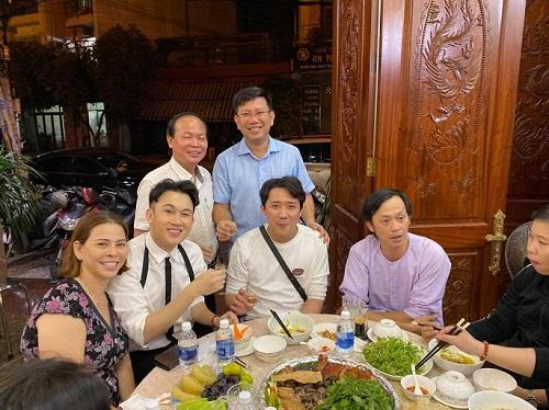 Tin tức giải trí mới nhất ngày 20/12: Hoàng Thùy Linh đưa Nhật kí Vàng Anh vào MV mới - Ảnh 3