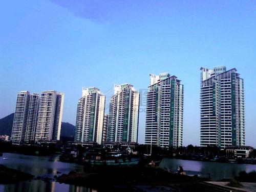 """Những dự án hiện đại bỗng biến thành """"thành phố ma"""" hoang vu lạnh lẽo ở Trung Quốc - Ảnh 11"""
