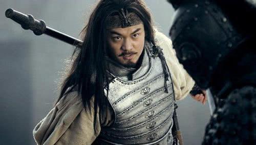 Tam Quốc: Chỉ có ba danh tướng khiến Tào Tháo phải thực sự khiếp sợ trong đời. - Ảnh 3