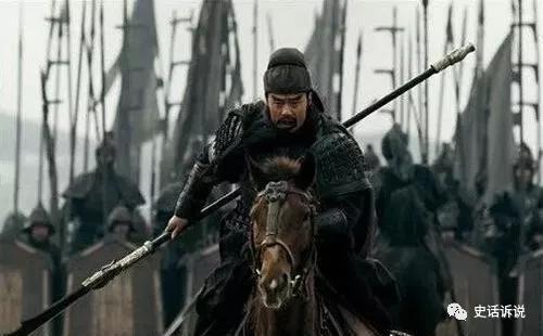 Tam Quốc: Chỉ có ba danh tướng khiến Tào Tháo phải thực sự khiếp sợ trong đời. - Ảnh 2