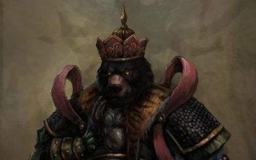Tây Du Ký: Yêu quái hoang dã duy nhất không bị Tôn Ngô Không đánh chết và còn được phong thần - Ảnh 2