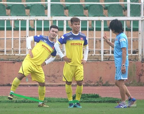 Trăm vàn nỗi lo của thầy Park trước ngày U23 Việt Nam tham dự VCK U23 châu Á - Ảnh 2